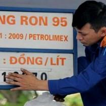 """Mỗi lít xăng có thể """"cõng"""" 8.000 đồng thuế bảo vệ môi trường: """"Ông lớn"""" xăng dầu nói gì?"""