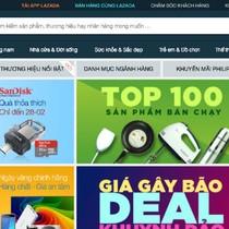 Tăng trưởng thương mại điện tử Việt Nam gấp 2,5 lần Nhật Bản
