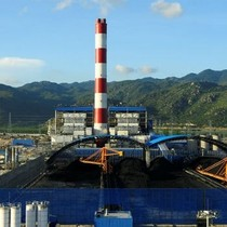Cháy nổ tại nhà máy Nhiệt điện Vĩnh Tân 4