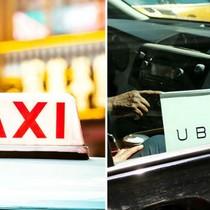 Bác đề xuất taxi truyền thống nộp thuế như Uber, Grab