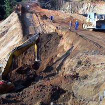 Sự cố vỡ đập thải mỏ thiếc Suối Bắc: Chủ doanh nghiệp chưa tuân thủ quy định