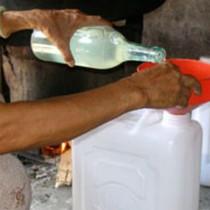 Hà Nội: Gần 30.000 lít rượu lậu suýt tuồn ra thị trường