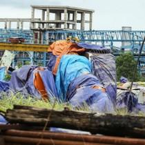 """Nhiều dự án của Gang thép Thái Nguyên chưa thực hiện vì tình hình tài chính """"quá khó khăn"""""""