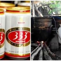 Thị trường 24h: Hãng bia lớn nhất Philippines muốn mua cổ phần Sabeco, tịch thu hàng chục nghìn lít rượu tự nấu