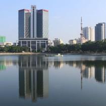 Đề xuất lấp 1ha hồ Thành Công xây chung cư: Chủ đầu tư Ecopark nói gì?
