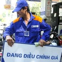 Giá xăng tăng 350 đồng/lít từ 3 giờ chiều 20/4