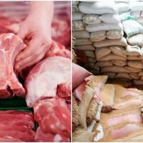Thị trường 24h: Thịt heo tăng giá 5 lần khi đến tay người dùng, xuất khẩu sang Campuchia giảm dần