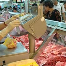 """Kêu gọi doanh nghiệp bán lẻ """"giải cứu"""" thịt lợn"""