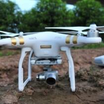 Hải Phòng siết flycam vì lý do an ninh chính trị