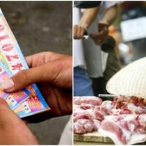 """Thị trường 24h: Xổ số truyền thống vẫn đắt khách, """"khủng hoảng"""" giá lợn ai hưởng lợi?"""