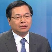 Vụ ông Vũ Huy Hoàng xin vào khu vực cách ly sân bay: Xem xét xử lý cán bộ Bộ Công Thương