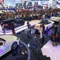 Thị trường tuần qua: Nhập ô tô Ấn Độ giảm 17 lần, thị trường xe sắp biến động mạnh