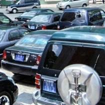 Xe công dôi dư 2.334 xe, nhiều bộ, ngành, địa phương vẫn mua sắm thêm