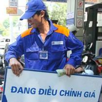 Xăng dầu đồng loạt tăng giá từ 3 giờ chiều nay