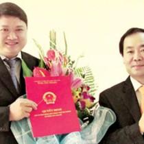 Ông Vũ Đình Duy, nguyên tổng giám đốc PVTex đang bị truy nã đặc biệt là ai?
