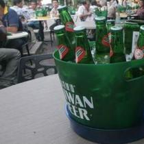 """Thị trường 24h: Hãng bia Đài Loan sắp vào """"chiến trường"""" bia Việt"""
