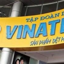 Vinatex xin thế chấp cổ phiếu cho khoản vay trăm triệu USD từ ADB