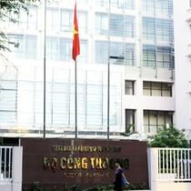 Vụ nhiệt điện Vĩnh Tân 1 xả bùn thải: Bộ Công Thương cách chức một cán bộ