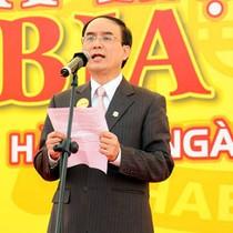 Tổng giám đốc Nguyễn Hồng Linh tạm thời không điều hành Habeco