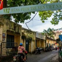 """Cổ phần hoá Hãng phim Việt Nam: 5.000m2 đất """"vàng"""" định giá chưa bằng 1 căn biệt thự?"""