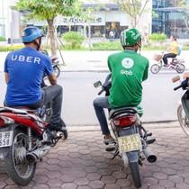 """Thị trường 24h: Grab tuyên bố """"xong trận đánh giành thị phần"""" với Uber"""