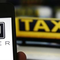 Bộ Công Thương: Hoạt động Uber, Grab khó quản lý và không công bằng