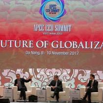 """Phó chủ tịch WB: """"Chúng ta phải đảm bảo toàn cầu hóa phải mang tính bao trùm hơn"""""""