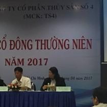 ĐHĐCĐ Thủy sản 4: Khoảng 70% vốn sẽ vào tay nhà đầu tư Thái Lan?