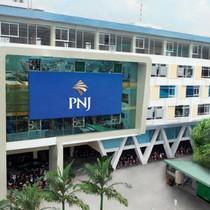 PNJ: 6 tháng đầu năm lợi nhuận trước thuế đạt 471 tỷ đồng, đạt 62,45% kế hoạch năm