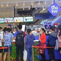 Vốn ngoại tiếp tục đổ vào ngành kinh doanh trà sữa Việt Nam