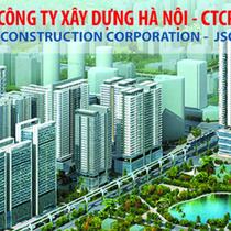 Tổng công ty xây dựng Hà Nội: 6 tháng đầu 2017 tạo ra 49,4 tỷ đồng lợi nhuận sau thuế