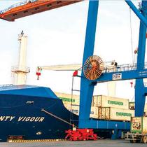 """""""Nghi án"""" Gemadept sắp hoàn tất thương vụ bán 51% vốn ở mảng Shipping và Logistics ?"""