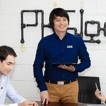 [BizSTORY] Triệu phú đô la bỏ Úc về Việt Nam bán khóa điện tử
