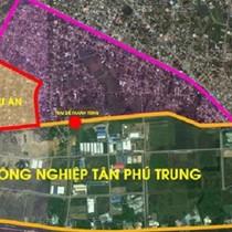 """HOREA cảnh báo Alibaba Tây Bắc TP. Hồ Chí Minh """"tự xưng"""" là chủ đầu tư dự án"""