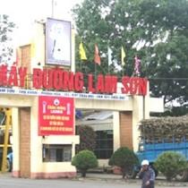 Mía đường Lam Sơn sẽ ra sao khi Mía đường Thành Thành Công sáp nhập Đường Biên Hòa?