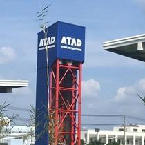 ATAD khánh thành Nhà máy kết cấu thép tại Đồng Nai