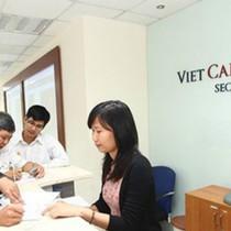 Chứng khoán Bản Việt: Năm 2017 lợi nhuận sau thuế đạt 615,8 tỷ đồng, tăng 84,8%