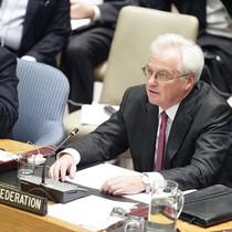 Hội đồng Bảo an Liên hợp quốc họp khẩn về khủng hoảng tại Ukraine