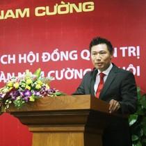 """""""Tướng"""" mới Trần Văn Nghĩa của Tập đoàn Nam Cường là ai?"""