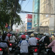 Thí điểm xe đạp công cộng tại TPHCM liệu có khả thi?