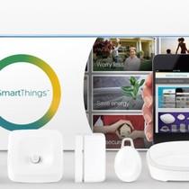Samsung chi 200 triệu USD mua lại SmartThings