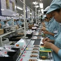 Doanh nghiệp FDI tăng trưởng ổn định
