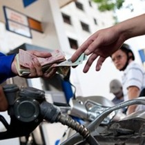 Giá xăng dầu giảm từ 15h ngày 30/9