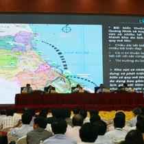 Quảng Bình sẽ trở thành trung tâm du lịch của Việt Nam và khu vực