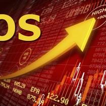 Cổ phiếu ROS đã kết thúc giai đoạn điều chỉnh!
