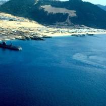Tàu ngầm Hà Nội hoàn thành chuyến ra biển đầu tiên từ căn cứ Cam Ranh