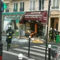 Paris: Nổ nhà máy chocolate trong dịp Lễ Tình nhân