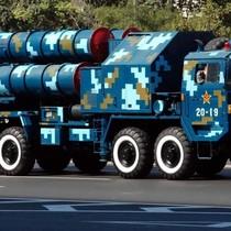 Hoa Kỳ xem xét phương pháp tiếp cận với kế hoạch hạt nhân Trung Quốc