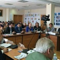 Hội thảo Biển Đông tại Nga: Lo ngại tình hình tiếp tục căng thẳng