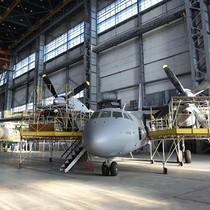 Ukraine phát hiện vụ cung cấp linh kiện bất hợp pháp từ Nga cho máy bay Antonov